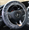 Steering Wheel Covers * S